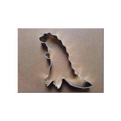 Vykrajovátko dinosaurus 9cm