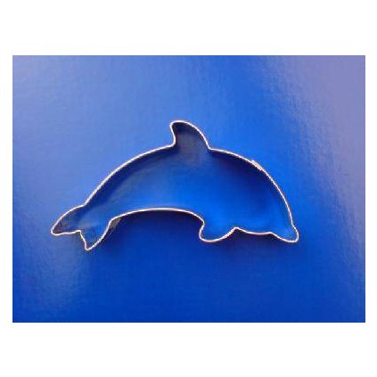 Vykrajovátko delfín 9,5 cm