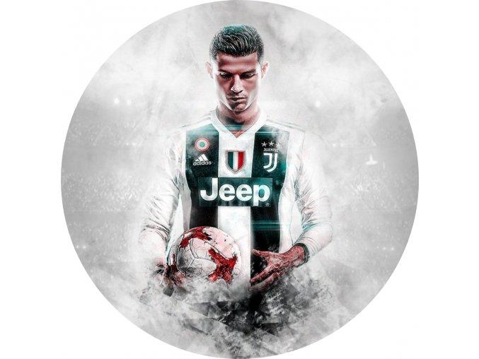 fotbalronaldoball