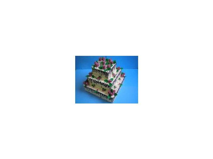 Forma 35x35 cm - kód 265
