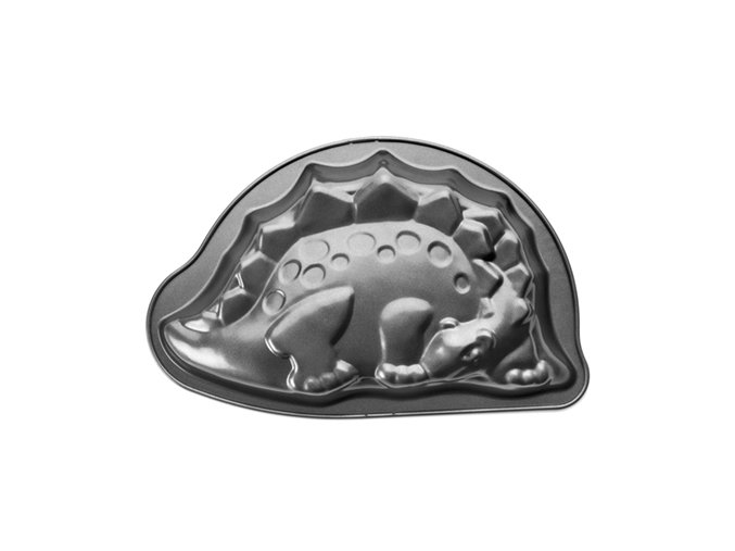 Forma na pečení dinosaurus
