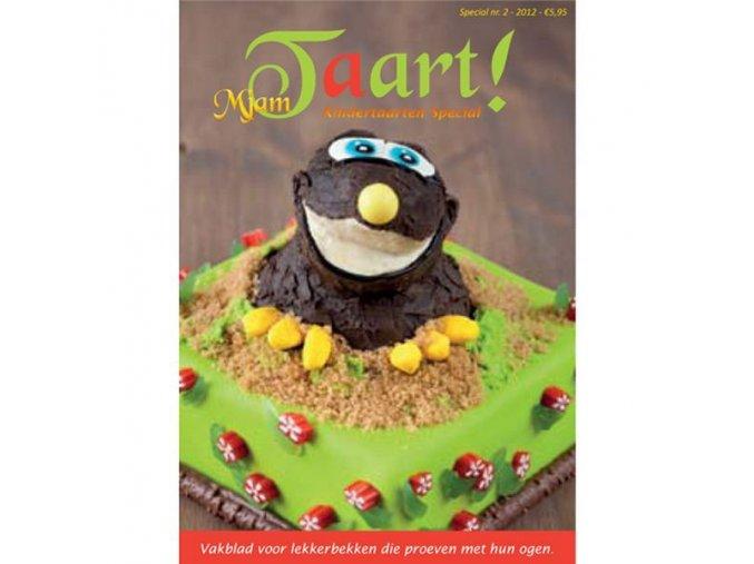 Mjam Taart! Dětský speciál 2012