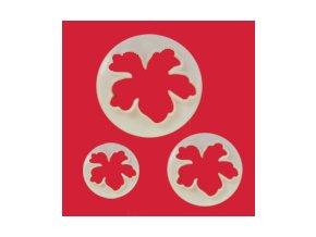FMM vykrajovátka Hawaiian Flower (3 ks)