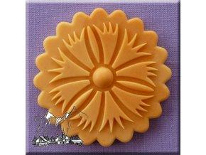 AM0090 Silikonová forma Ornament na muffin vzor 5