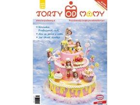 Časopis Torty od mamy 1/2013