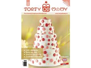 Časopis Torty od mamy 2/2013