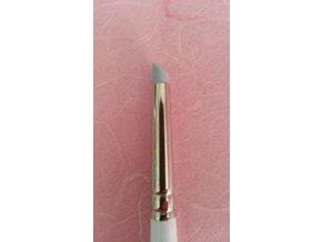 Cerart silikonový štětec zkosený velikost 2