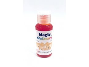 Gelová barva Magic Colours (32 g) Peach