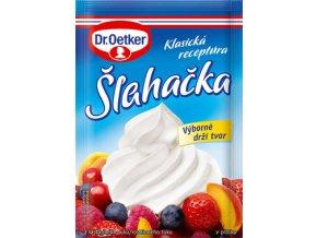Dr. Oetker Šlehačka v prášku (45 g)