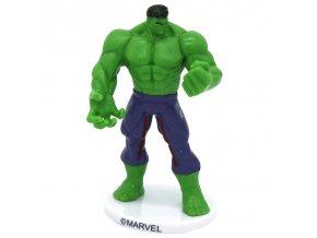 Nejedlá dekorace Hulk
