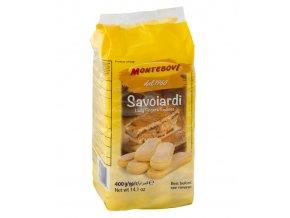 Piškoty Savoiardi 26% vajec 400 g/sáček