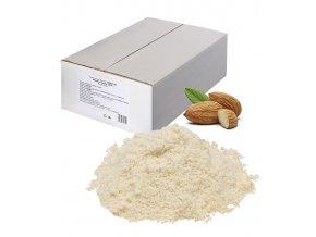 Mandlová mouka 100% (jemně mletá) 12,5 kg/karton