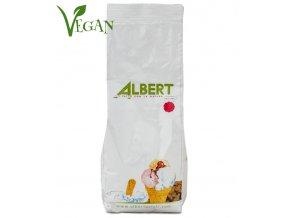 Báze na veganskou zmrzlinu 1,25 kg/aseptic bag