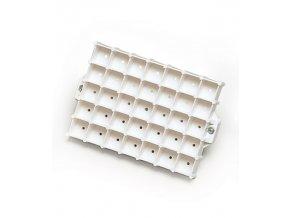 Značkovač na pečivo (kostky) 14x10cm