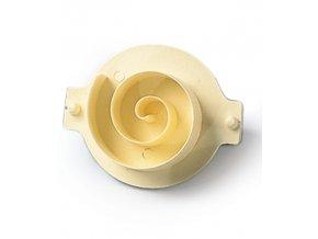 Značkovač na pečivo (ulita) prům.8cm
