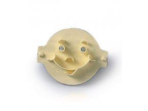 Značkovač na pečivo (úsměv I) prům.8cm