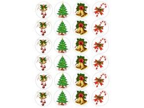 vánoce 1