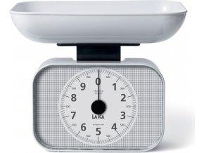 Kuchyňská váha RETRO LAICA ANALOG