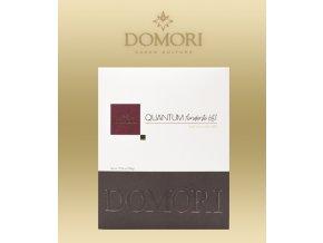 Čokoláda Domori Quantum Tanzania 68%  tabulka 500g