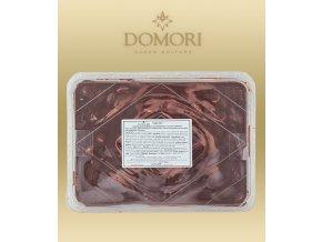 Čokoláda Domori tabulka madle a kandované ovoce tabulka 800g