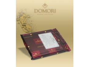 Čokoláda Domori APURIMAC Perú 75% hořká  0,5 kg/blok