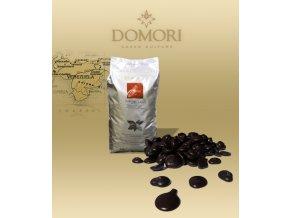 Kakaová hmota Domori SUR DE LAGO Venezuela 100% (pecky) 0,5 kg/sáček alu