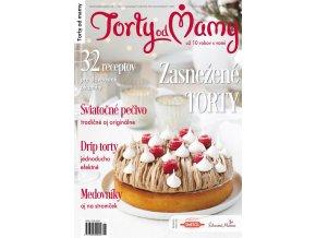 Časopis Torty od mamy 4/2019