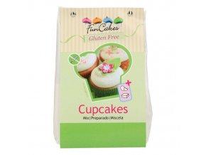 Směs bezlepková na cupcaky 500g - CakeSupplies