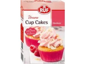 Směs na malinové Cupcakes 340g - RUF