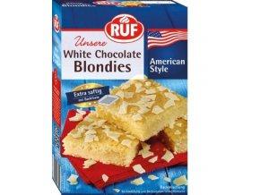 Čokoládové Blondies 380g - RUF