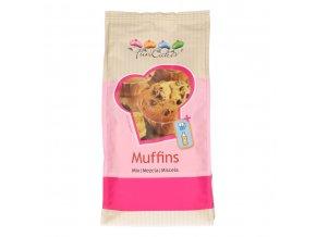 FunCakes Směs na přípravu muffinů (1 kg)