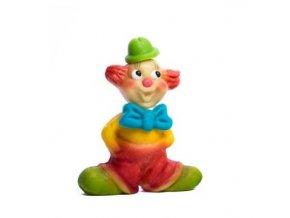 klauni 2 druhy marcipanova figurka baleno v sacku kopie