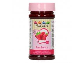 FunCakes Aroma pasta - Raspberry - Malina 120g