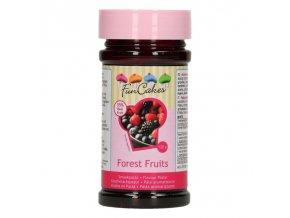 FunCakes Aroma pasta - forest fruits - lesní plody - 120g