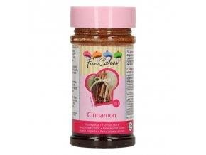 FunCakes Aroma pasta - Cinnamon - skořice- 100g