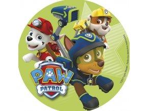 PAW PATROL (5)