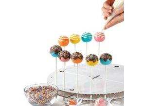 Stojan na zdobení pro cake pops - Wilton
