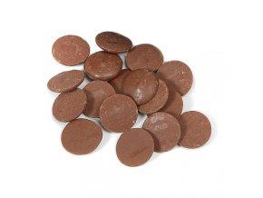 Belcolade Drops Milk Chocolate 5kg 34