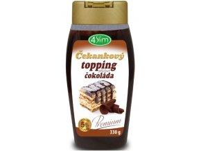 cokoladtopp