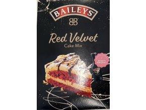 Směs Baileys na red velvet - RUF