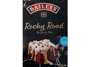Směs Baileys Rocky Road Brownie - RUF