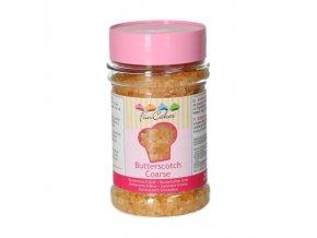 FunCakes Butterscotch - karamelizovaný cukr - hrubý 250g
