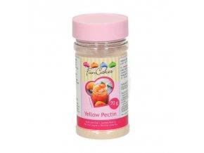 FunCakes yellow pectin - žlutý pektin - 70g