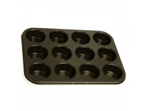 Forma na pečení muffins 12ks