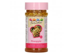 Ochucovací pasta Ananas 120g - FunCakes