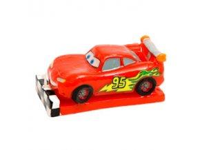 Modecor svíčka Auta Cars