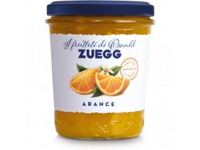 Pomerančová pomazánka ZUEGG (320 g)