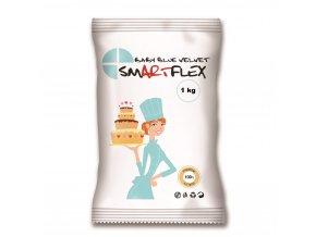 Smartflex Baby Blue Velvet Vanilka 1 kg v sáčku