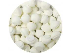 Cukrové pusinky bílé (50 g)