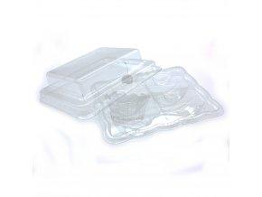 Krabička na makronky - 4 - 1ks